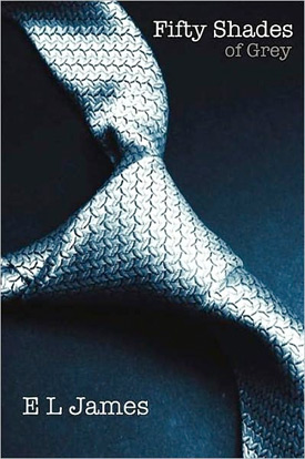 Best sex parts in fifty shades of grey book